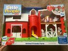 BrandNew Fisher Price Little People Animal Friends Farm with Sounds 1 5 years