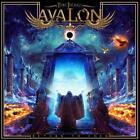 TIMO TOLKKI'S AVALON Return To Eden + 1 JAPAN CD Stratovarius Conques From japan
