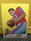 1969 Topps Football Cards 4