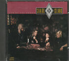 SHARK ISLAND - LAW OF THE ORDER CD RARE HAIR GLAM MINT ORIGINAL RELEASE