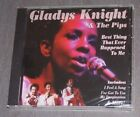 Gladys Knight & The Pips : Best Thing That Ever Happened To Me CD