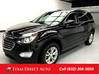 2017 Chevrolet Equinox LT Texas below $13800 dollars