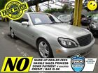 2004 Mercedes-Benz S-Class  below $2300 dollars