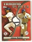 Johnny Damon Cards, Rookie Card and Autographed Memorabilia Guide 6