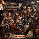 MYSTIC PROPHECY-MONUMENTS UNCOVERED CD NEW