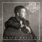 WILLIAMS,ZACH-CHAIN BREAKER CD NEW