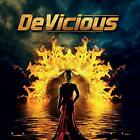 Devicious-Reflections CD NEW