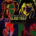 GLASS TIGER-BEST OF AIR TIME CD NEW