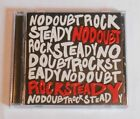 ROCK STEADY BY NO DOUBT - ENHANCED  CD