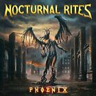 Nocturnal Rites-Phoenix CD NEW