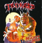 Tankard-The Beauty and the Beer CD NEW