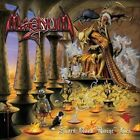 MAGNUM-SACRED BLOOD DIVINE LIES (BONUS TRACK) (JPN) CD NEW