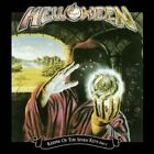 Helloween-Keeper of the Seven Keys Part I CD NEW