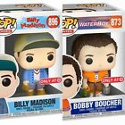 Funko Pop Waterboy Figures 19