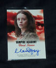 2014 Leaf Vampire Academy: Blood Sisters Trading Cards 13