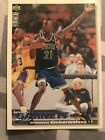 Kevin Garnett Rookie Cards and Autograph Memorabilia Guide 20