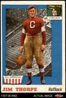 Jim Thorpe Cards and Autograph Guide 14