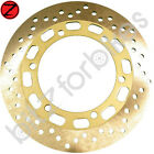 Rear Brake Disc Kawasaki GPZ 550 A ZX550A 1984-1989