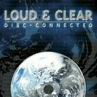 Loud & Clear  ~ Disc - Connected  ~ MTM Music ~ CD ~ Jess Harnell ` 2002
