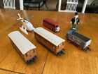 Bachmann Thomas HO Lot of 6: Annie, Clarabel, S.C. Ruffey, Harold, Bertie, Sir T
