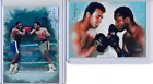 Muhammad Ali Boxing Cards and Autographed Memorabilia Guide 21
