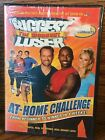 Biggest Loser At Home Challenge Dvd Exercise Fitness Brand New Sealed NOS