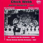 Webb, Chick Challis, Bill H...-The Orchestras Of 1936-1937 CD NEW