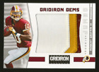 Andrew Luck vs Robert Griffin III - A Football Card Rivalry is Born 8