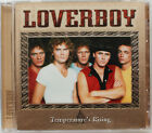 NEW FACTORY SEALED LOVERBOY