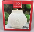 Lenox Ornamental Glow Nativity Votive Candle NEW Ivory China Christmas