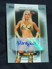 2017 Topps WWE Women's Division Wrestling Cards 12