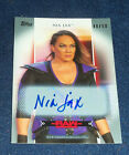 2017 Topps WWE Women's Division Wrestling Cards 17