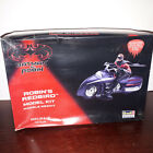 Batman Robin's Redbird Revell 1:12 scale  Model Kit car vehicle