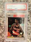 Clyde Drexler Rookie Cards and Memorabilia Guide 18