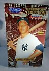 MICKEY MANTLE STARTING LINEUP COOPERSTOWN FIGURE 12