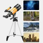 Professional Astronomical Telescope KidsBeginners Night Vision Space Star Moon