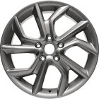 New Replacement 17 17X65 Alloy Wheel Rim for 2013 2015 Nissan Sentra