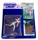MLB Starting Lineup SLU Mike Mussina Action Figure Baltimore Orioles 1993 Kenner
