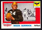 Top 25 Football Rookie Cards of the 1950s 34