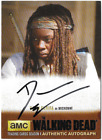 2011 Cryptozoic The Walking Dead Trading Cards 4