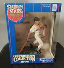 1998 Kenner Starting Lineup Stadium Stars TED WILLIAMS Cooperstown Collection