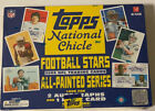 2009 Topps National Chicle Football Cards 2