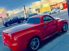2005 Chevrolet SSR  Chevrolet for $16500 dollars