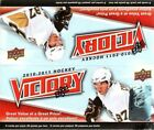 2010-11 Upper Deck Victory Hockey Review 10