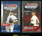 Lot(5) 1997-08 Bowman Chrome Baseball Factory Sealed Hobby Box (PWCC)