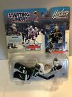 Starting Lineup Figure Ed Belfour Stanley Cup 2000-01 Hockey Edition