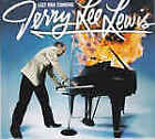 JERRY LEE LEWIS  LAST MAN STANDING  THE DUETS CD