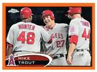 Something Fishy: 20 Top-Selling Mike Trout Cards 7
