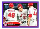 Something Fishy: 20 Top-Selling Mike Trout Cards 12