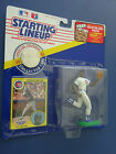 1991 Starting Lineup Shawon Dunston, MOC, Sealed, Case Fresh, Chicago Cubs